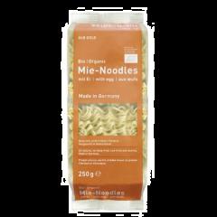 Paste Mie-Noodles cu ou Bio Alb-Gold 250g