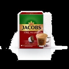 Capsule cafea, Jacobs Café au lait, 14 capsule x10g