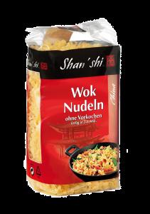 Paste prefierte pentru wok Shan Shi 250g