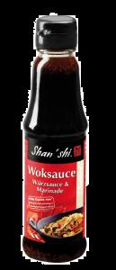 Sos condimentat Wok Shan'Shi 150ml