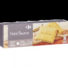 Biscuiti Petit Beurre Carrefour 200g
