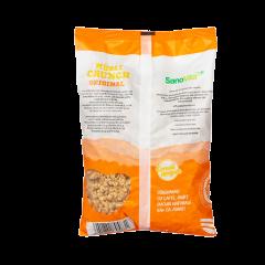 Cereale musli crocant 500g SanoVita