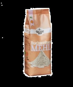 Faina de hrisca fara gluten Bauckhof Bio 500g