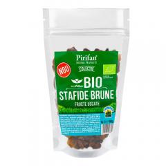 Stafide brune bio Pirifan 150g