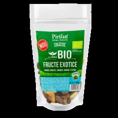 Mix de fructe exotic bio Pirifan 150g