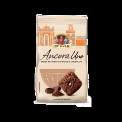 Biscuiti cu cacao si fulgi ciocolata Tre Marie 300g
