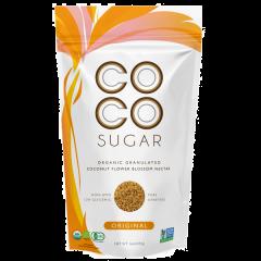 Zahar bio din nuca de cocos Coco Sugar 474g