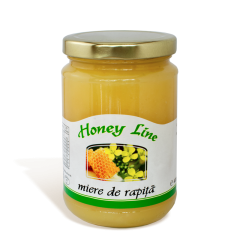 Miere rapita Honey Line 400g