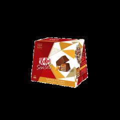 Praline KitKat Senses Caramel sarat 200g
