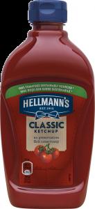 Ketchup clasic Hellmann`s 485g