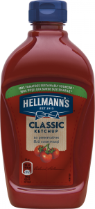 Ketchup clasic Hellmann`s 840g