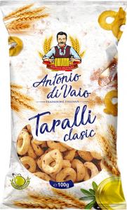 Covrigei clasic Antonio di Vaio 100g