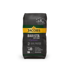 Cafea boabe Jacobs Barista Editions Espresso 1kg