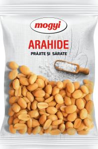 Arahide prajite si sarate Mogyi 300g