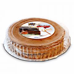 Blat de tort cu cacao Poof 400g