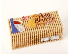 Biscuiti Petit Beurre Nefis 185g