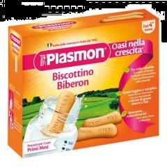 Biscuiti Biberon Plasmon 320g