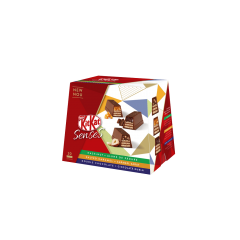 Praline KitKat Senses Mix 200g