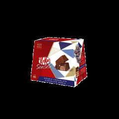 Praline cu alune de padure Kit Kat Senses 200g
