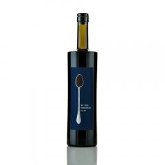 Vin rosu demisec 13.5% alcool Feteasca Neagra 750ml