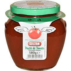 Pasta de tomate de tip 24 Sultan 580g
