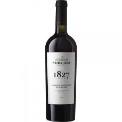 Vin rosu sec Purcari Cabernet-Sauvignon 0.75L