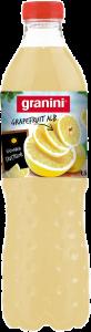 Bautura racoritoare de grapefruit Granini 1.5L