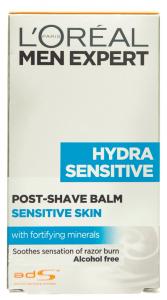 Balsam dupa ras 100ml L'oreal Men Expert Hydra Sensitive