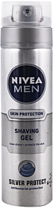 Gel de ras Men Shaving Gel Nivea
