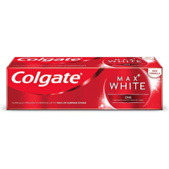 Pasta de dinti max white one Colgate 75 ml