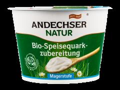 Branza bio proaspata Andechser Natur 250g