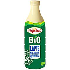 Lapte Bio 1.5%grasime Napolact 1.4l