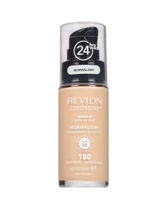 Fond de ten Revlon ColorStay Normal/Dry 180 Sand Beige SPF 20, 30 ml