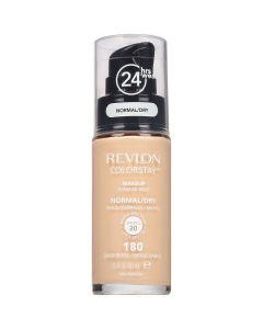 Fond de ten Revlon ColorStay Normal/Dry 180 Sand Beige SPF 20, 30 ml