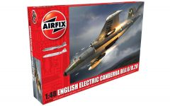 1:48 English Electric Canberra B2/B20 1:48