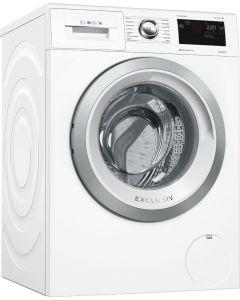 Masina de spalat rufe, Bosch Seria 6, WAT28590, 8 kg, autonoma, Clasa A+++, 1400 rot/min, LED, Alb