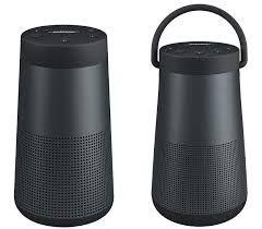 Bose SoundLink Revolve+ Plus Bluetooth, Negru
