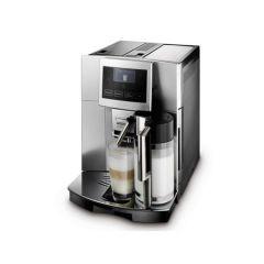 Espressor automat DeLonghi ESAM 5600 Perfecta Cappuccino, Graphic Touch, 1350W, 15 bar, Argintiu