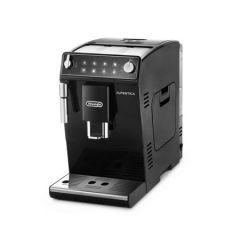 Espressor Automat De'Longhi ETAM 29.510 B Autentica 1450W, 15 bar, 1.3 l, Rasnita integrata, Negru