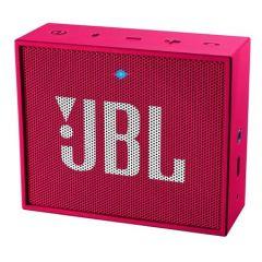 Boxa portabila, JBL Go, Roz