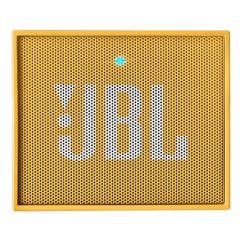 Boxa portabila, JBL Go, Yellow