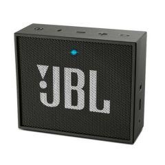 Boxa portabila JBL Go Black