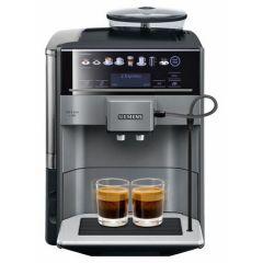 Espressor automat Siemens EQ6 TE651509DE Plus S100, 1500W, 15 bar, 1,7 l