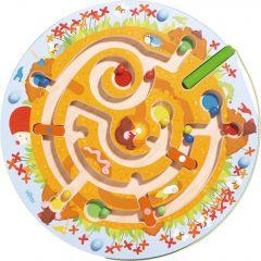 Joc magnetic, Haba, Labirintul cartitei, 2ani+