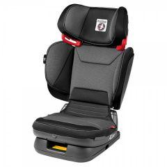 Scaun Auto Viaggio 2-3 Flex, Peg Perego, Crystal Black