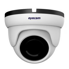 Camera IP dome 5MP POE Sony Starvis Eyecam EC-1398
