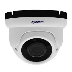 Camera IP dome 1080P POE Sony Starvis Eyecam EC-1400