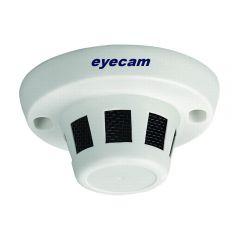 Camera supraveghere ascunsa in senzor fum 2MP Eyecam EC-AHDCVI4152