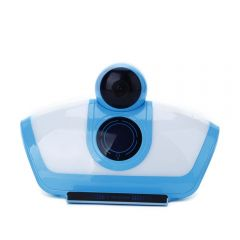 Wanscam HW0033 Camera IP Wireless inteligenta HD 720P si speaker WiFi