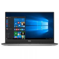 Ultrabook DELL 13.3'' New XPS 13 9360, FHD InfinityEdge, i7-8550U, 8GB, 256GB SSD, GMA UHD 620, Win 10 Pro, Silver